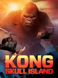 Kong : Skull Island Full Hd Film izle
