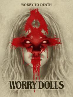 Şeytanın Oyuncakları 2016 izle Korku Filmi