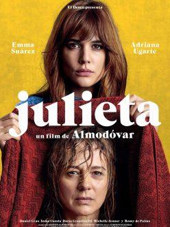 Silencio (Julieta) izle 2016 Filmi